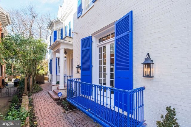 5 Bedrooms, East Village Rental in Washington, DC for $9,995 - Photo 2