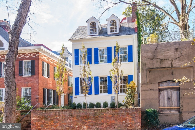 5 Bedrooms, East Village Rental in Washington, DC for $9,995 - Photo 1