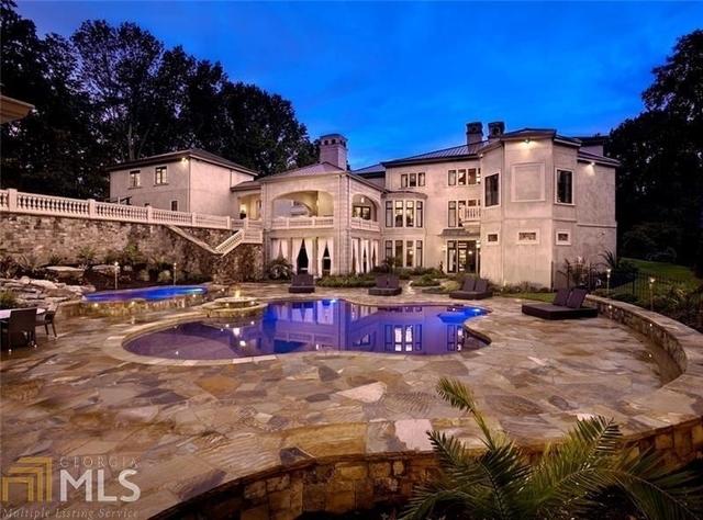 8 Bedrooms, Sandy Springs Rental in Atlanta, GA for $50,000 - Photo 1