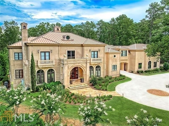 8 Bedrooms, Sandy Springs Rental in Atlanta, GA for $50,000 - Photo 2