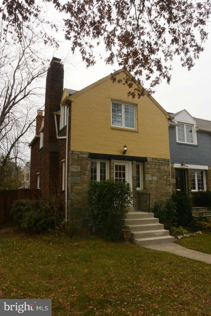 3 Bedrooms, Westover Rental in Washington, DC for $2,600 - Photo 2