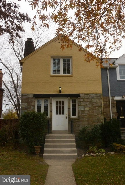 3 Bedrooms, Westover Rental in Washington, DC for $2,600 - Photo 1