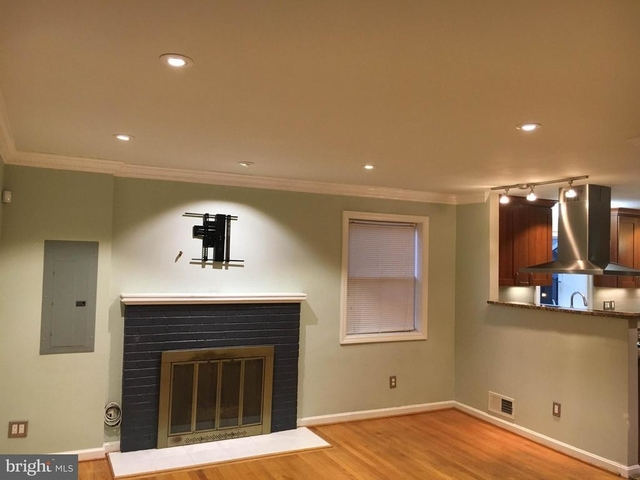 4 Bedrooms, Lynhaven Rental in Washington, DC for $3,150 - Photo 2