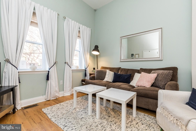 1 Bedroom, Graduate Hospital Rental in Philadelphia, PA for $1,700 - Photo 2
