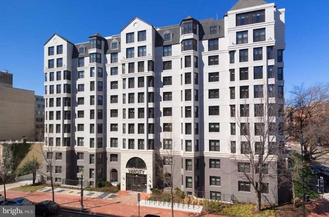 3 Bedrooms, Foggy Bottom Rental in Washington, DC for $5,295 - Photo 1