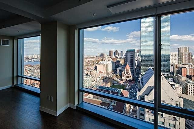 1 Bedroom, Prudential - St. Botolph Rental in Boston, MA for $4,915 - Photo 2