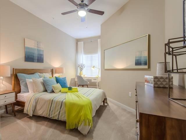 1 Bedroom, Memorial Heights Rental in Houston for $1,575 - Photo 2