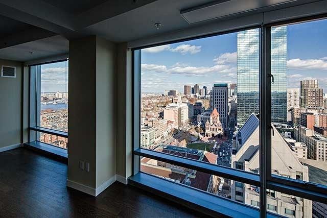 1 Bedroom, Prudential - St. Botolph Rental in Boston, MA for $4,190 - Photo 2