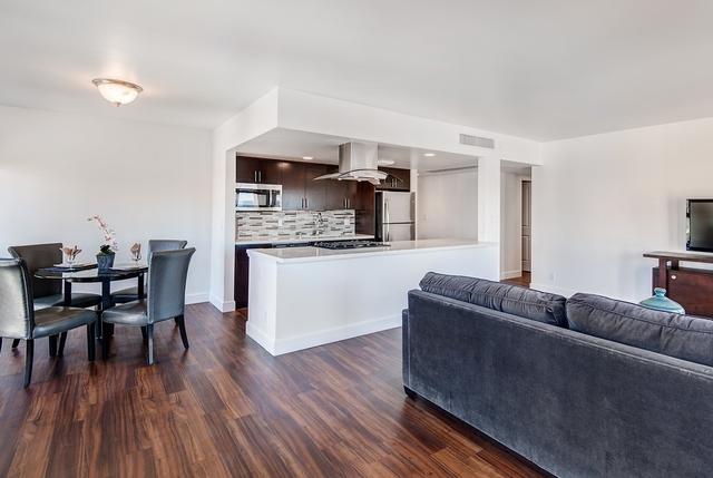 1 Bedroom, Bunker Hill Rental in Los Angeles, CA for $2,089 - Photo 1