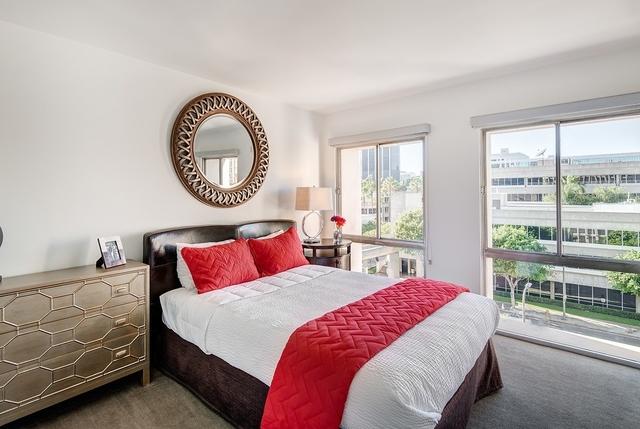 1 Bedroom, Bunker Hill Rental in Los Angeles, CA for $2,089 - Photo 2