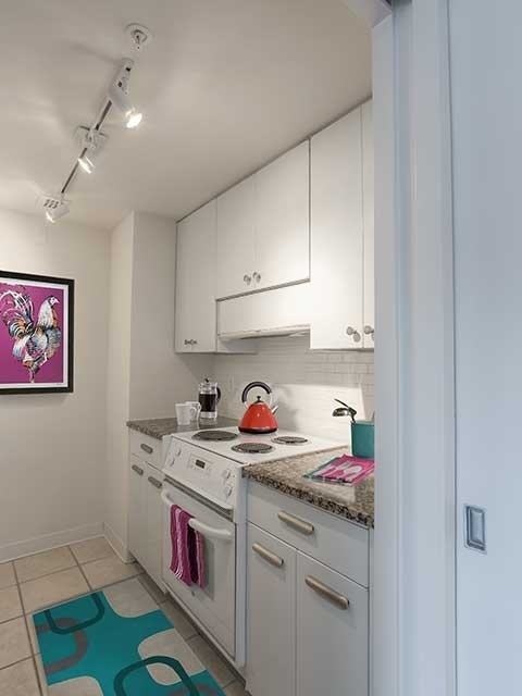 1 Bedroom, Prudential - St. Botolph Rental in Boston, MA for $4,055 - Photo 1