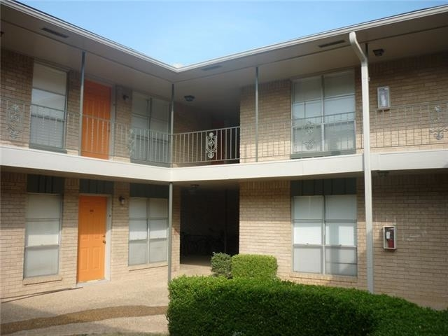2 Bedrooms, Highland Meadows Rental in Dallas for $895 - Photo 1