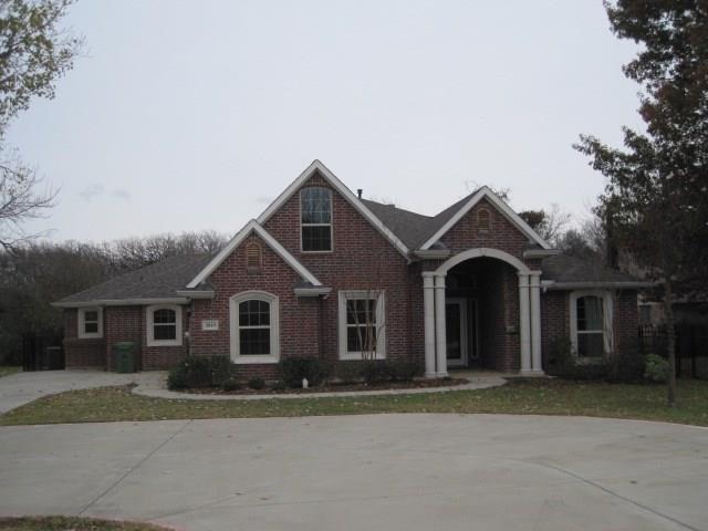 4 Bedrooms, West Arlington Rental in Dallas for $2,000 - Photo 1