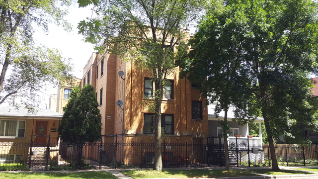 2 Bedrooms, Logan Square Rental in Chicago, IL for $1,100 - Photo 1