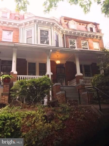 3 Bedrooms, Lanier Heights Rental in Washington, DC for $4,950 - Photo 1