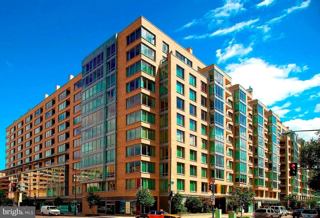 1 Bedroom, West End Rental in Washington, DC for $5,200 - Photo 1