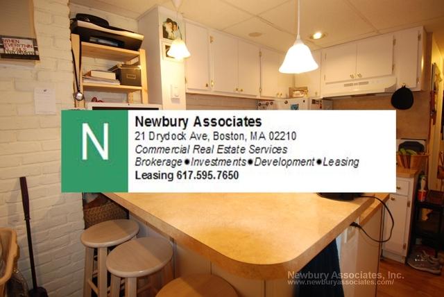1 Bedroom, Downtown Boston Rental in Boston, MA for $1,895 - Photo 1
