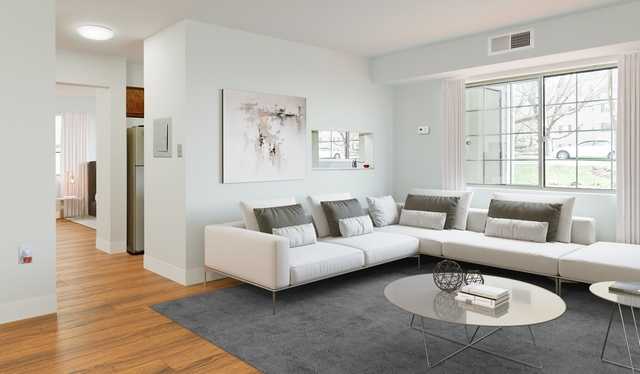 2 Bedrooms, Foxchase Apartments Rental in Washington, DC for $18,859 - Photo 1