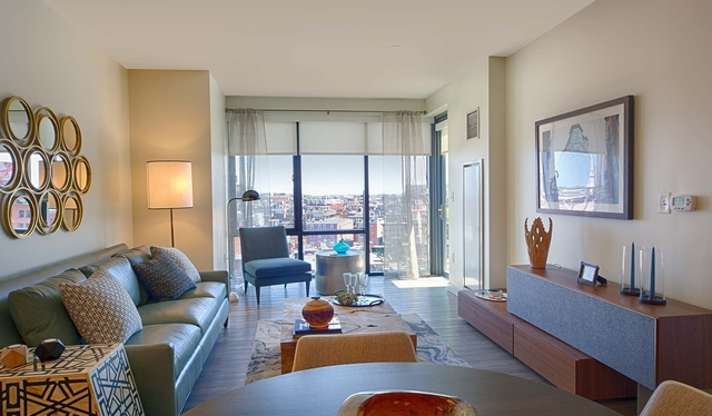 2 Bedrooms, Downtown Boston Rental in Boston, MA for $7,363 - Photo 2