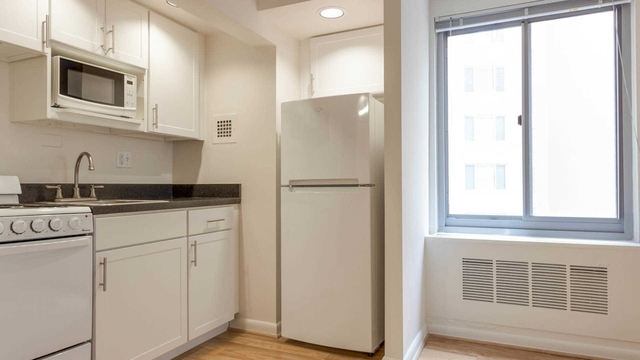 Studio, Connecticut Avenue - K Street Rental in Washington, DC for $1,700 - Photo 2