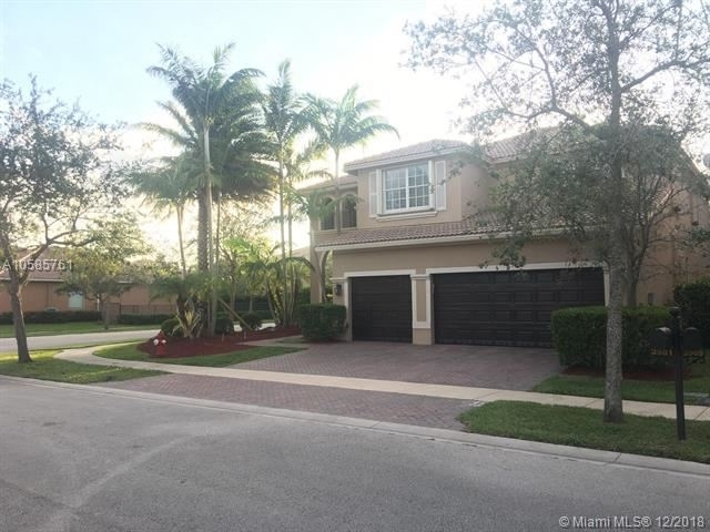 5 Bedrooms, Isles at Weston Rental in Miami, FL for $4,150 - Photo 1