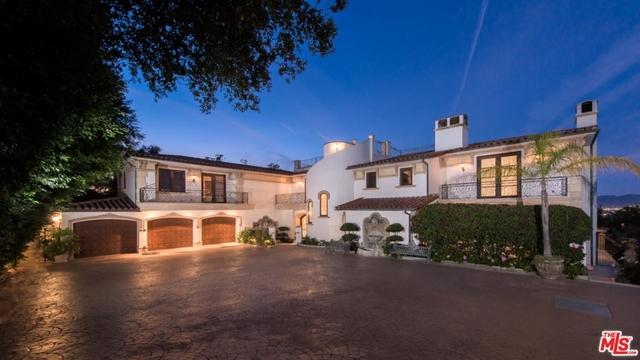 5 Bedrooms, Sherman Oaks Rental in Los Angeles, CA for $45,000 - Photo 1
