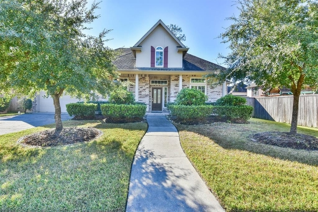 4 Bedrooms, Fall Creek Rental in Houston for $2,400 - Photo 1