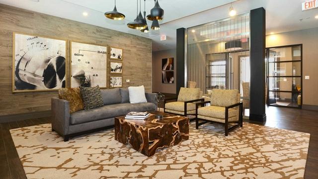 1 Bedroom, Reserve at Potomac Yard North Rental in Washington, DC for $1,706 - Photo 2