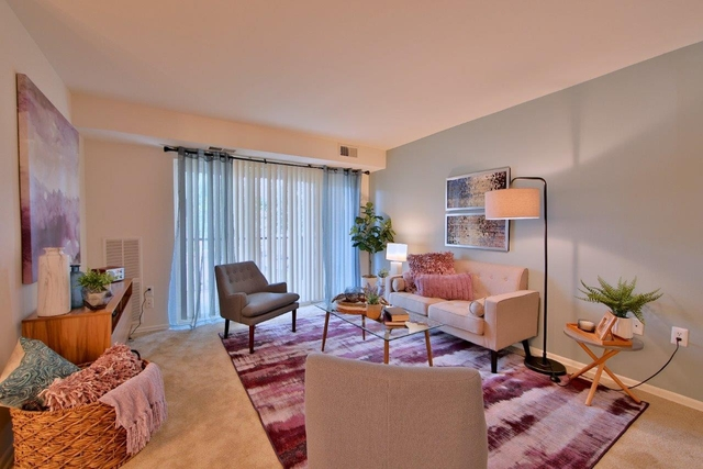 1 Bedroom, Larchmont Village Apartments West Rental in Washington, DC for $1,457 - Photo 2
