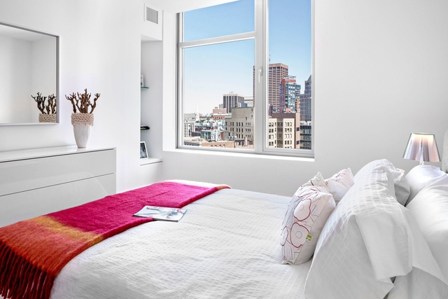 1 Bedroom, Chinatown - Leather District Rental in Boston, MA for $3,356 - Photo 2
