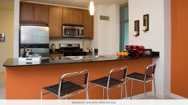 2 Bedrooms, Fulton River District Rental in Chicago, IL for $2,679 - Photo 2