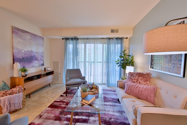 1 Bedroom, Larchmont Village Apartments West Rental in Washington, DC for $1,281 - Photo 2