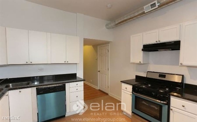 2 Bedrooms, Roscoe Village Rental in Chicago, IL for $1,525 - Photo 2