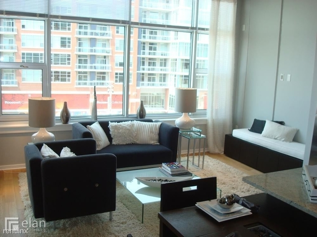 2 Bedrooms, Grant Park Rental in Chicago, IL for $2,251 - Photo 1