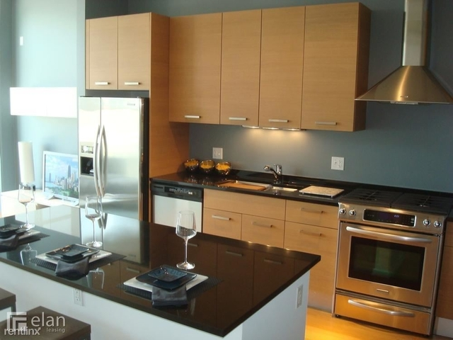 2 Bedrooms, Grant Park Rental in Chicago, IL for $2,251 - Photo 2