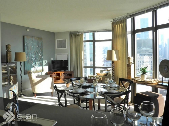 2 Bedrooms, Fulton River District Rental in Chicago, IL for $2,903 - Photo 2