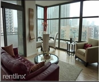 2 Bedrooms, South Loop Rental in Chicago, IL for $2,720 - Photo 1