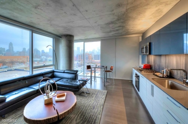 2 Bedrooms, Goose Island Rental in Chicago, IL for $3,075 - Photo 1