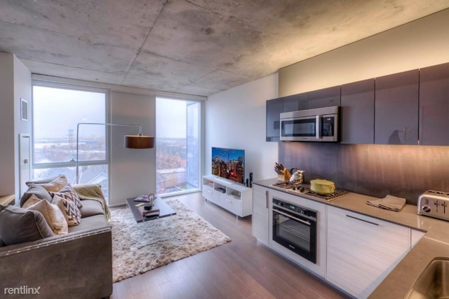 1 Bedroom, Goose Island Rental in Chicago, IL for $2,350 - Photo 2