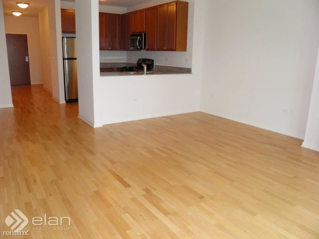 1 Bedroom, South Loop Rental in Chicago, IL for $2,161 - Photo 2