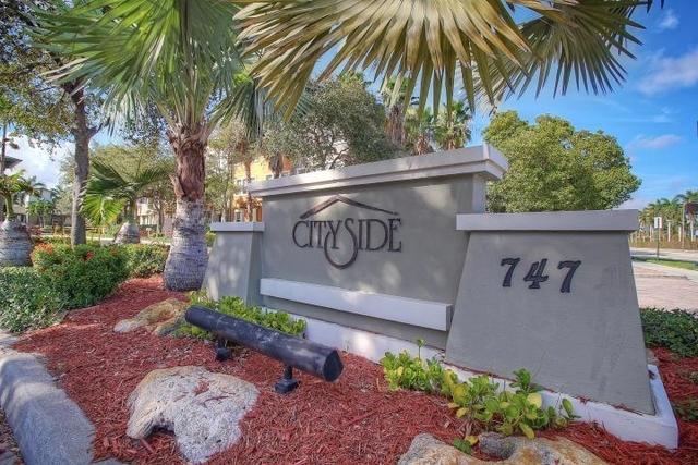 3 Bedrooms, Cityside Condominiums Rental in Miami, FL for $1,800 - Photo 1