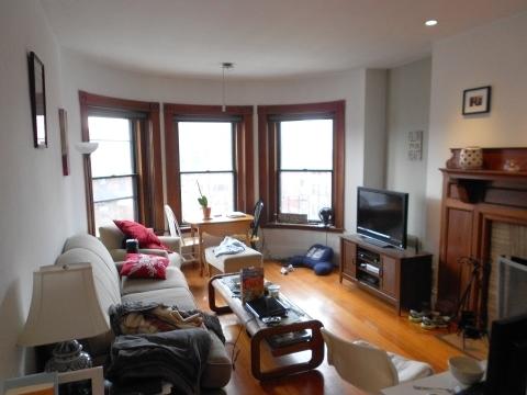 1 Bedroom, Kenmore Rental in Boston, MA for $2,790 - Photo 2