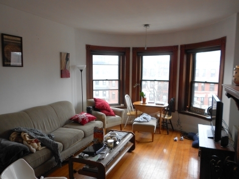 1 Bedroom, Kenmore Rental in Boston, MA for $2,795 - Photo 1