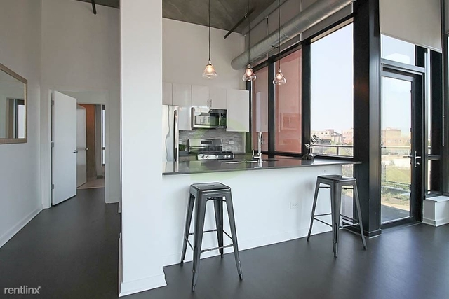 2 Bedrooms, Fulton River District Rental in Chicago, IL for $3,425 - Photo 2