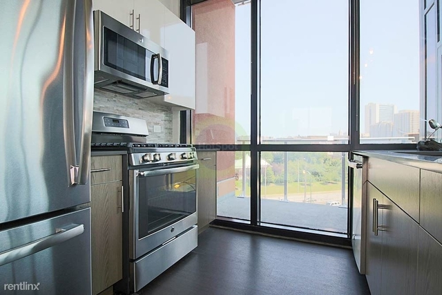 2 Bedrooms, Fulton River District Rental in Chicago, IL for $3,425 - Photo 1