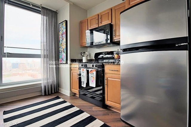 2 Bedrooms, Fulton River District Rental in Chicago, IL for $2,600 - Photo 2