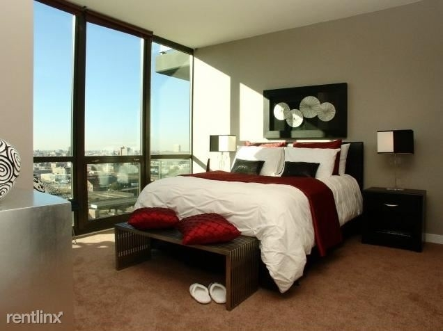 1 Bedroom, Fulton River District Rental in Chicago, IL for $2,310 - Photo 1