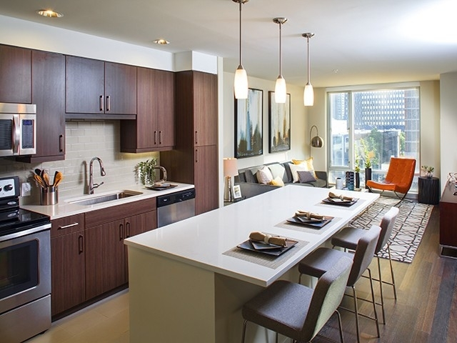 1 Bedroom, Prudential - St. Botolph Rental in Boston, MA for $4,180 - Photo 2