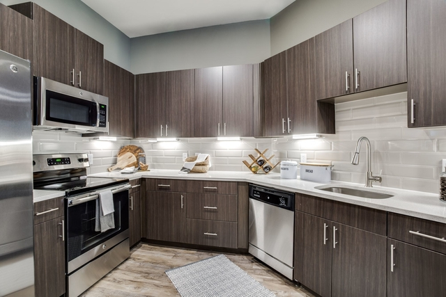 1 Bedroom, Greenway Rental in Dallas for $1,415 - Photo 1