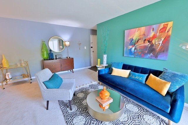 2 Bedrooms, Larchmont Village Apartments West Rental in Washington, DC for $1,510 - Photo 1